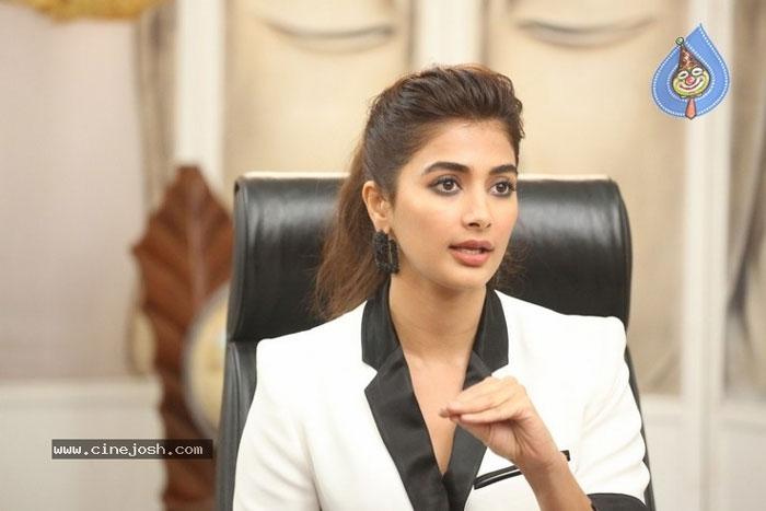 pooja hegde,ala vaikuntapuram lo,movie,latest,interview  ఇంటర్వ్యూ: పూజా హెగ్డే (అల వైకుంఠపురములో)