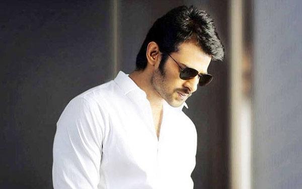 prabhas,baahubali 2 movie,prabhas new movie,uv creations banner,director pame sujeeth  యంగ్ రెబెల్ స్టార్ రెచ్చిపోనున్నాడు..!