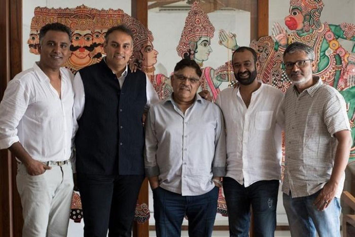 allu aravind,ramayanam,prabhas,hrithik roshan,deepika padukune,ramayanam movie  అల్లు రామాయణంలో ప్రభాస్.. పాత్ర ఇదేనా!?