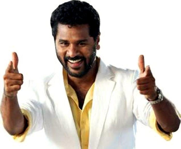 prabhu deva,prabhu deva villain role,tamil movie mercury  నటునిగా మరలా బిజీ అవుతున్నాడు..!