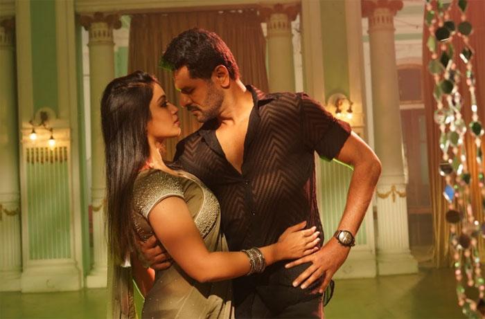 krishna manohar ips,prabhudeva,pokiri,krishna manohar ips movie details  'కృష్ణమనోహర్ ఐ.పి.ఎస్' వస్తున్నాడు