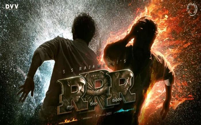 dvv danayya,rrr release date,rrr movie,january,producer  RRRని చెప్పిన టైమ్కే విడుదల చేస్తాం
