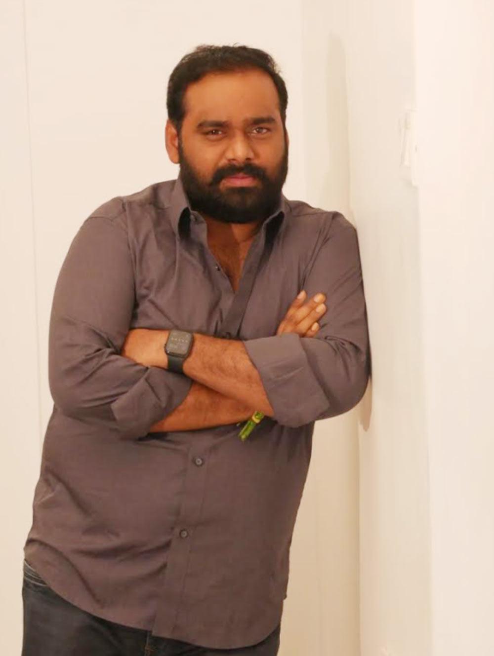producer rajesh naidu interview  ఈకథలో పాత్రలు కల్పితం సినిమా అందరికి నచ్చుతుంది - నిర్మాత రాజేష్ నాయుడు