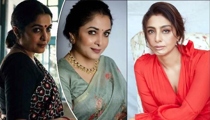 producers,actress ramya krishna,andhadhun telugu remake,remuneration,nithin  నిర్మాతలను భయపెడుతున్న రమ్యకృష్ణ!