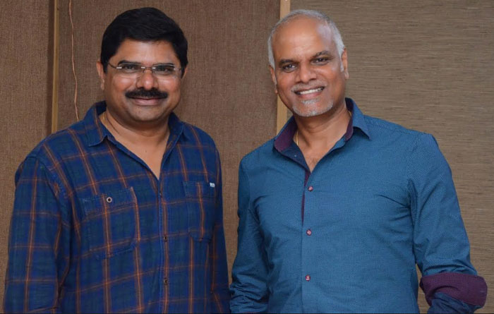 dorasani movie,producers,interview  'దొరసాని' అందరినీ ఆకట్టుకుంది: నిర్మాతలు