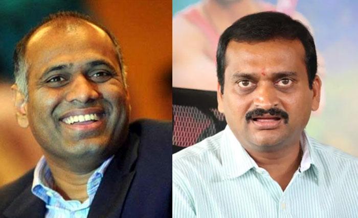 pvp case,producer pvp,producer bandla ganesh,arrest,tollywood  పీవీపీ కేసు వ్యవహారంలో బండ్ల గణేష్ అరెస్ట్!