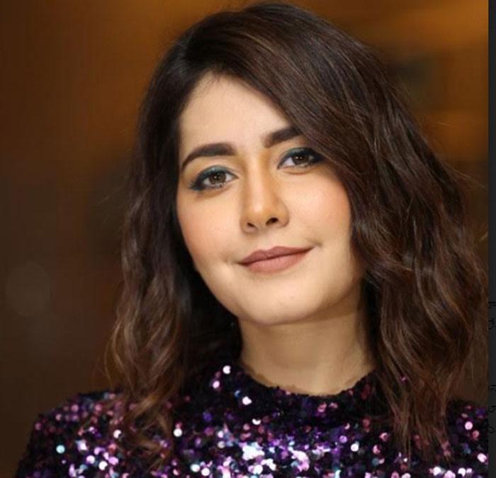 raashi khanna,2 movies,release  ఇప్పుడు రాశీ ఖన్నా టైమ్ నడుస్తోంది..!