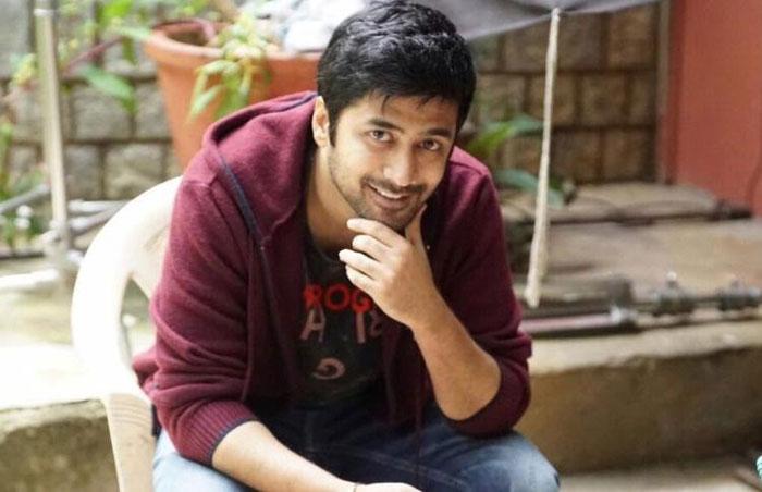rahul ravindran,natural star,nani,manmadhudu 2,chilasow  'మన్మథుడు 2' డైరెక్టర్.. మరో మూవీకి రెడీ!