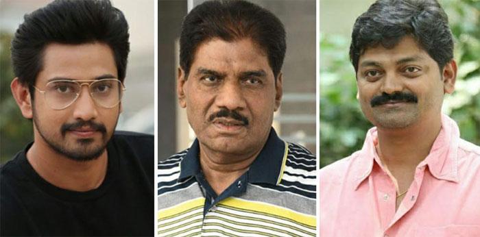 raj tarun,next film title,orey bujjigaa,kk radhamohan,konda vijay kumar  రాజ్ తరుణ్ని 'ఒరేయ్.. బుజ్జిగా' అనండి