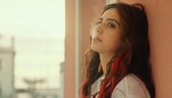 rakul preet singh,manmadhudu 2,trolling,rakul reaction,cinema,real life  అటువంటి ట్రోల్స్ పట్టించుకోను: రకుల్ ప్రీత్