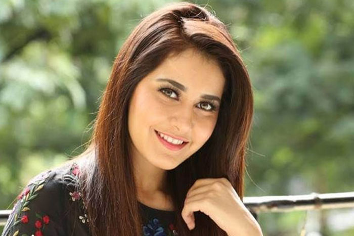 rashi khanna,heroine,allu arjun,dil raju movie  మెగా ఛాన్స్ కొట్టేసిన రాశి..!
