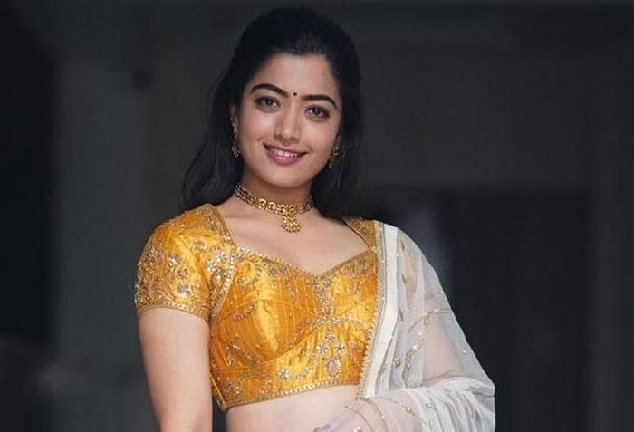 rashmika mandanna,pooja hegde,big success,waiting  పూజాకి పోటీ ఇచ్చేందుకు రెడీ అవుతోంది