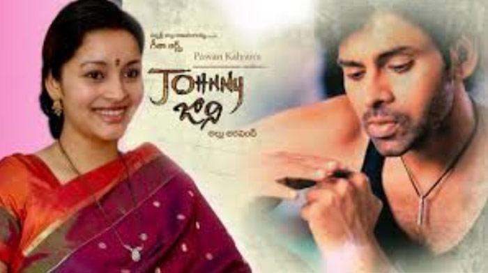 renu desai,pawan kalyan,jhonny movie,incidents  ఆ ఫ్లాప్ చిత్రం కోసం రేణూ ఎంతో కష్టపడిందట!