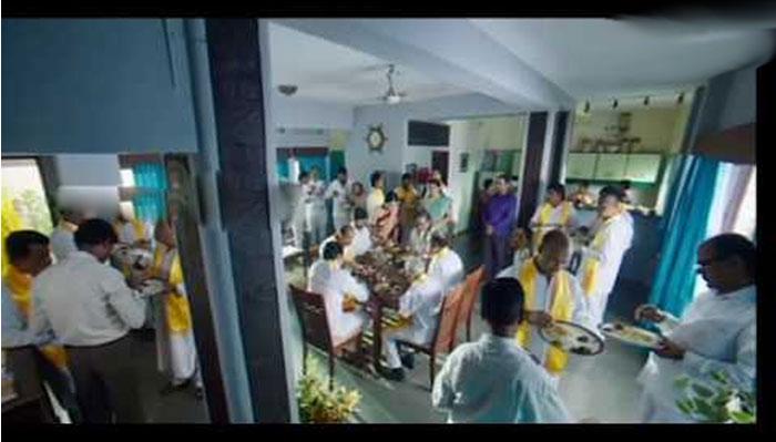 ram gopal varma,lakshmis ntr,trending  'కథానాయకుడు'పై వర్మ.. ప్రతీకారం..!!