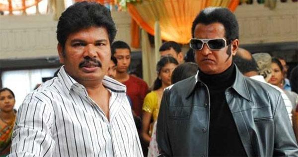 robot,shankar,director shankar movies,shankar robot movies,2.0  రోబో శంకర్ పై ప్రేక్షకుల అసంతృప్తి..!