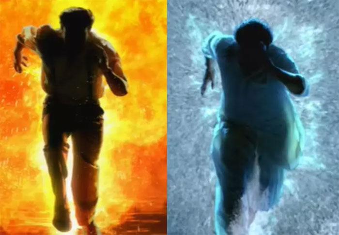 rrr,motion poster,ugadi,festival,rajamouli,new movies  RRR లేకపోతే టాలీవుడ్కి పండగే లేదు