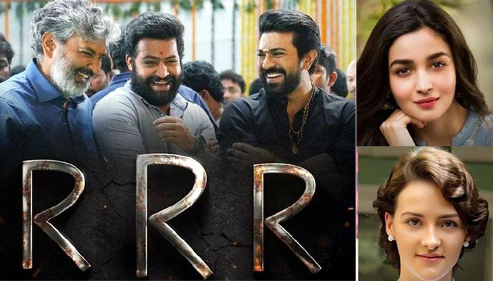 rrr movie,jakkanna,rajamouli,jr ntr,ram charan,aliaya bhatt,olivia,rrr highlights  'RRR' మూవీ హైలైట్స్ ఇవే.. లీకులొచ్చాయ్!!