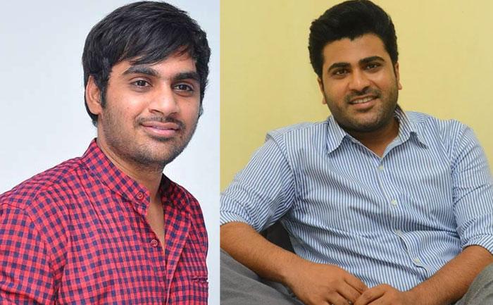 sujith,sharwanand,saaho,run raja run,sujith next film  'సాహో' దర్శకుడి నెక్స్ట్ చిత్రం ఈ హీరోతోనేనా?