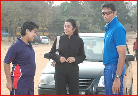 sachin..tendulkar kadu,venkatesh prasad,suhasini,sachin movie on 13th march  రిలీజ్కి రెడీ అయిన 'సచిన్.. టెండూల్కర్ కాదు'