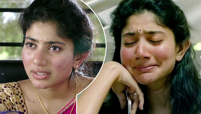 sai pallavi,cry,ngk movie,surya movie,sai pallavi cry  సినిమాలు వదిలేస్తా.. అమ్మకు చెప్పి ఏడ్చిన బ్యూటీ!