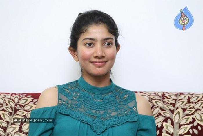 sai pallavi,kanam,interview,heroine sai pallavi  ఇంటర్వ్యూ: 'కణం' హీరోయిన్ సాయిపల్లవి!