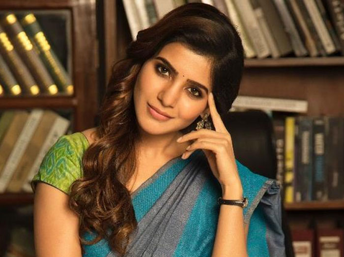 samantha,produces,naga chaitanya,her movies,own banner  సామ్ సొంత నిర్ణయం.. నాగ్ అంగీకరిస్తాడా?