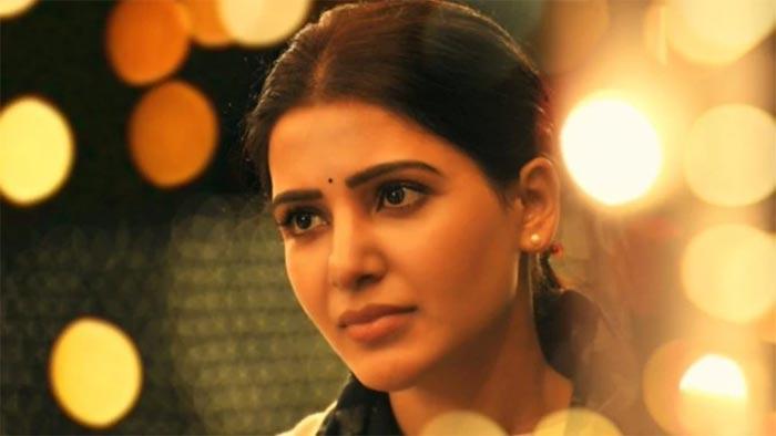 samantha,jaanu movie,highlight,dil raju,the best,heroine samantha  జానుగా.. సమంత ది బెస్ట్ అంతే!