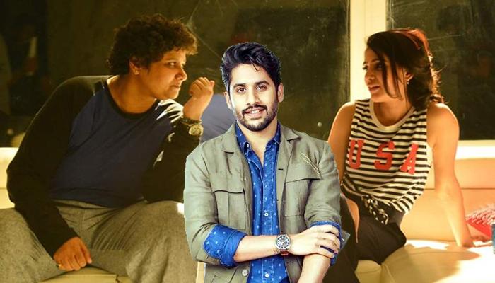 samantha,convince,nandini reddy,naga chaitanya,chaithu-sam  నందనిరెడ్డి కోసం చైతూను ఒప్పించిన సామ్!