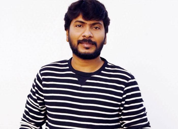 director sampath nandi,contribution,rs 5 lakhs,the welfare of cine workers,ccc  'సిసిసి'కు సంపత్ నంది సాయం రూ. 5 లక్షలు
