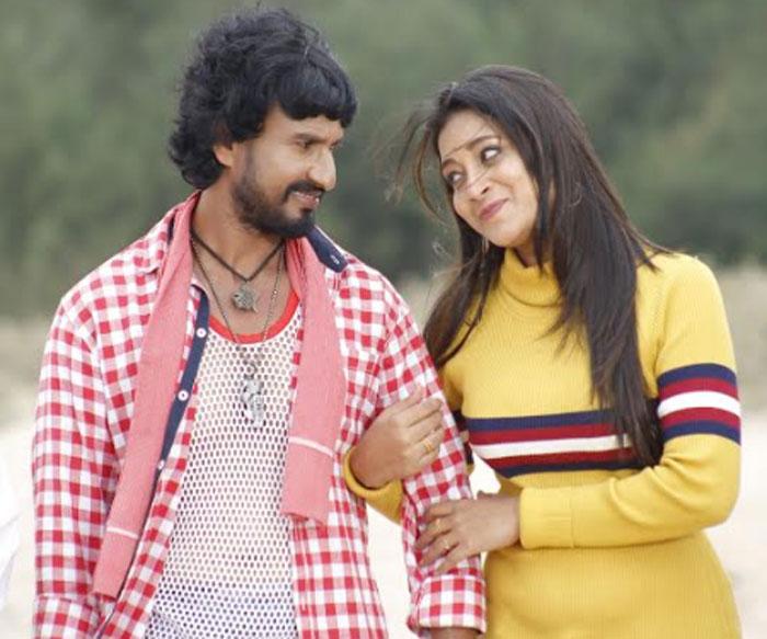 ramakanth,bhanu sree,samudrudu,movie,shooting,update  'సముద్రుడు'.. ఇంకా 3 పాటలే బ్యాలెన్స్!