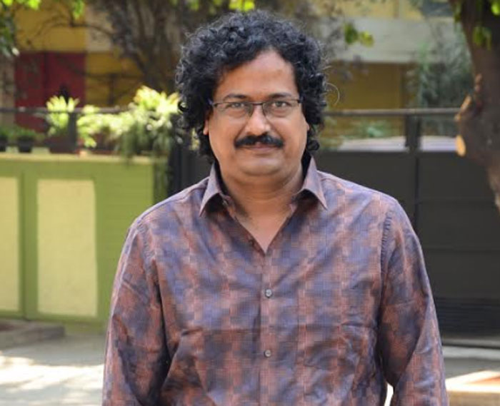 director,satish vegesna,enthamanchivaadavura,movie,interview  ఇంటర్వ్యూ: సతీశ్ వేగేశ్న(ఎంత మంచివాడవురా)