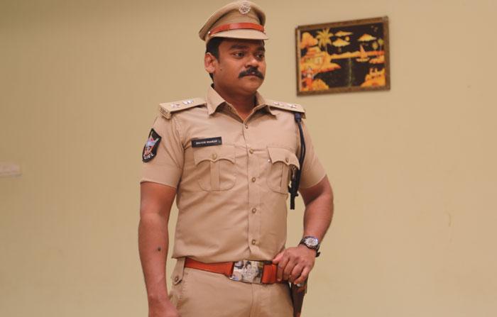 shakalaka shankar,naalugo simham,movie,details  'నాలుగో సింహం'గా షకలక శంకర్