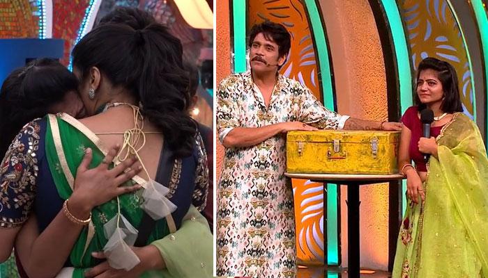 elimination day,biggboss,telugu biggboss,sivajyothy,teenmar savithri  శివ సాంగ్తో ఎంట్రీ..  శివజ్యోతి ఔట్!