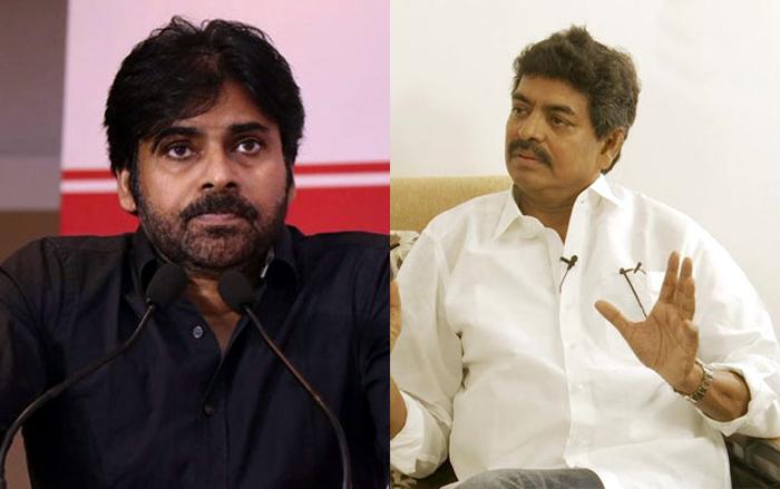 pasupuleti ramarao,shivaji raja,targets,pawan kalyan,mega fans  ఏంటి రాజా.. పవర్ స్టార్నే టార్గెట్ చేస్తున్నావ్!