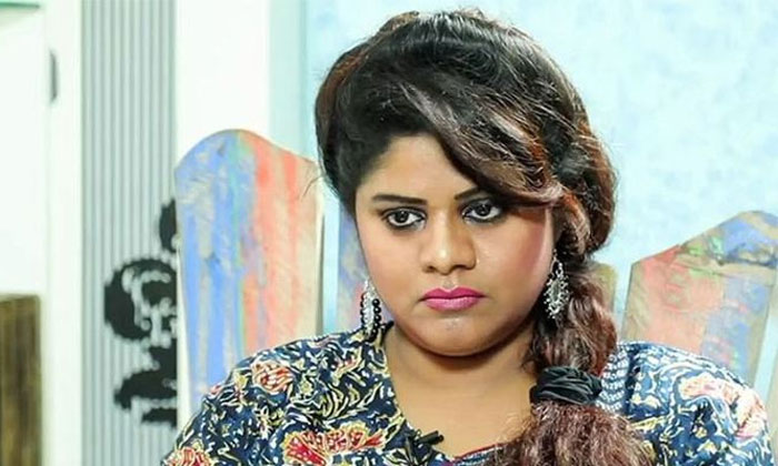swetha reddy,bigg boss,season 3,casting couch,actress swetha reddy  తెలుగు బిగ్బాస్-3 గురించి షాకింగ్ న్యూస్!