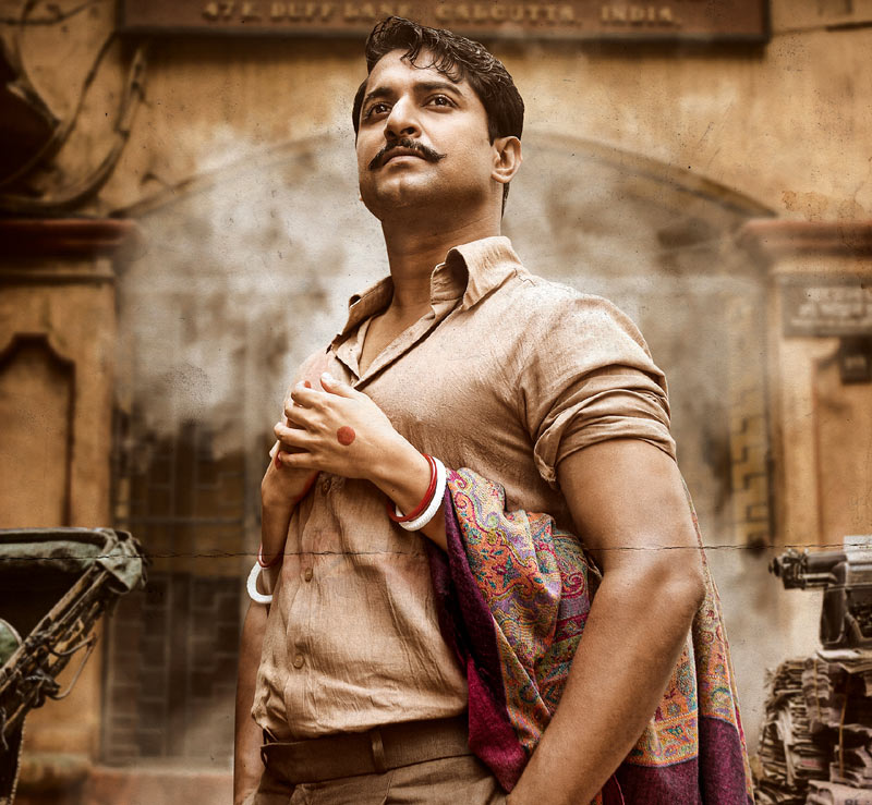 nani,shyam singha roy,schedule in 6.5 cr,massive set,hyderabad  నాని సినిమా సెట్ అంత కాష్ట్లీనా