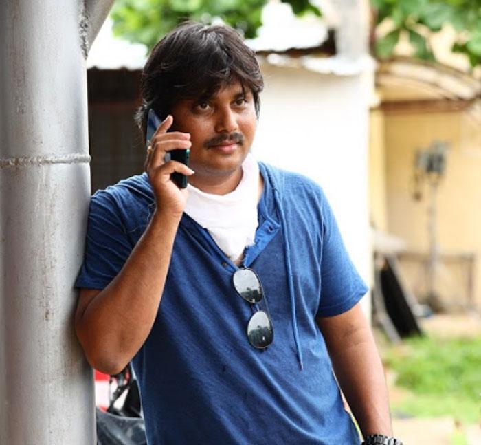 sreedhar seepana,birthday interview,compliments from megastar,oscar award,writer and director  ఇంటర్వ్యూ: రచయిత శ్రీధర్ సీపాన