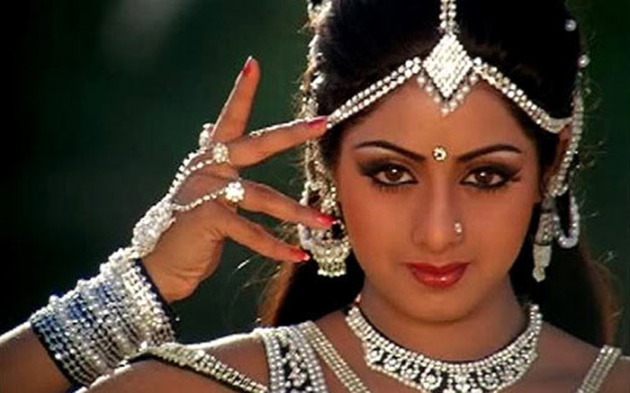 sri devi,actress sri devi,ramya krishna,baahubali movie,puli movie  అతిలోకసుందరి.. ఏమైంది..నీ సౌందర్యం..!