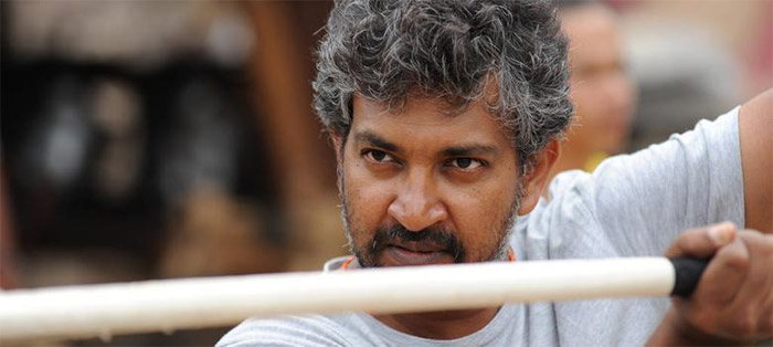 ss rajamouli,mahesh babu,jr ntr,rajamouli next movie,kl narayana  రాజమౌళి కి నో రెస్ట్...!