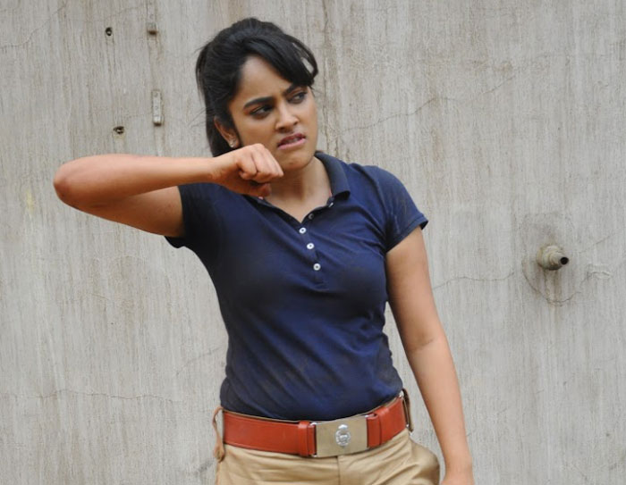 ipc 376 movie trailer,nandita swetha,ss thaman,nanditha swetha ipc 376,ipc 376 trailer  థమన్ వదిలిన 'IPC 376' మూవీ ట్రైలర్!
