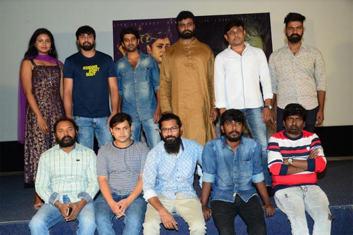suicide club,movie,latest,update  కొత్త ట్రెండ్: 'సూసైడ్ క్లబ్' ట్రయిల్ షో