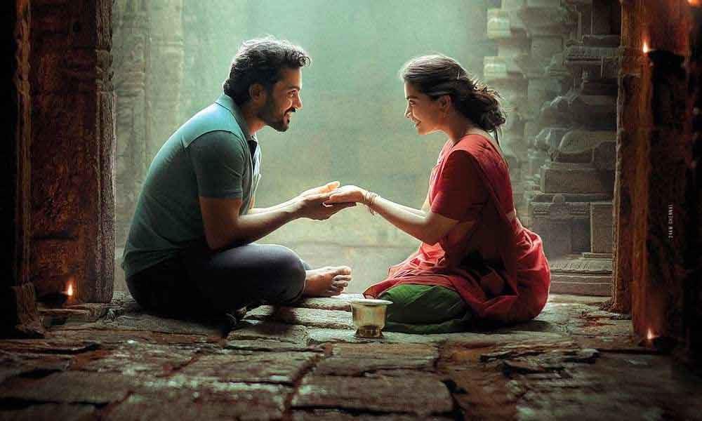 sulthan movie,sulthan movie review,karthi sulthan movie,sulthan first weekend collections  సుల్తాన్ ఫస్ట్ వీకెండ్ కలెక్షన్స్