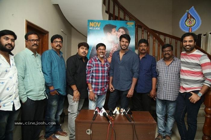 sundeep kishna,tenali ramakrishna babl,team,response,movie,result  'తెనాలి రామకృష్ణ'తో ఎంజాయ్ చేస్తున్నారంట!