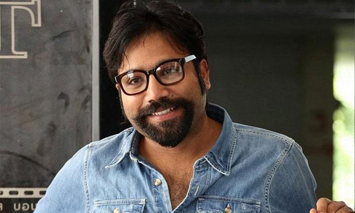 sundeep vanga,next film,crime subject  ఆ తరహా అంటూ.. సందీప్ ఊరిస్తున్నాడు!