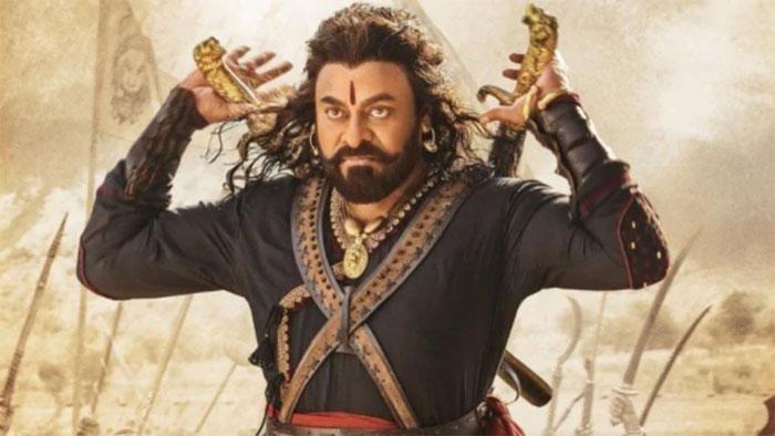 ram charan,sye raa,special show,bollywood,promotions  బాలీవుడ్ సెలబ్రిటీల కోసం స్పెషల్గా 'సైరా'!