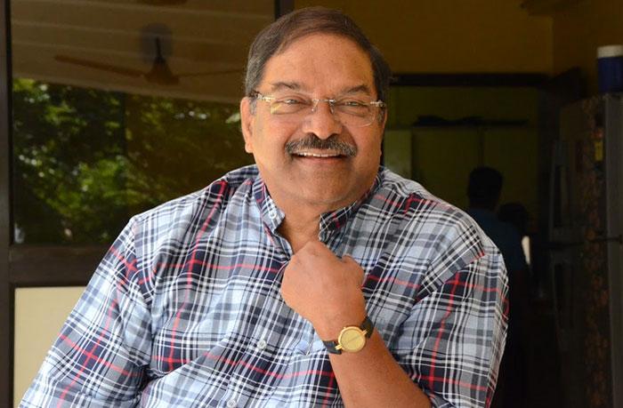 ks ramarao,tej i love you,tej,interview,producer ks ramarao  ఇంటర్వ్యూ: కె ఎస్ రామారావు (తేజ్ ఐ లవ్ యు)