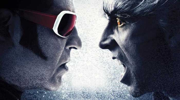 rajnikanth new movie 2.0 review,2.0 movie review in cinejosh,2.0 movie cinejosh review,rajnikanth and shankar latest movie 2.0 review  సినీజోష్ రివ్యూ: 2.0