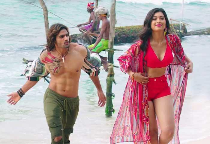telugu movie hippi,hippi movie review,hippi movie review in cinejosh,hippi movie cinejosh review,karthikeya new movie hippi  సినీజోష్ రివ్యూ: హిప్పీ