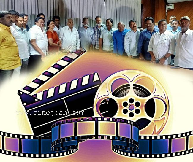 telugu film industry,corona virus,  కరోనాపై పోరాటానికి సినిమా వాళ్ళు ఒక్కటైనారు!
