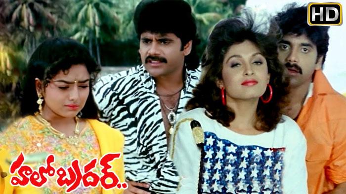 hello brother remake,naga chaitanya,anil ravipudi,nagarjuna,f2  'హలో బ్రదర్' రీమేక్కు ఇదే సరైన తరుణం!